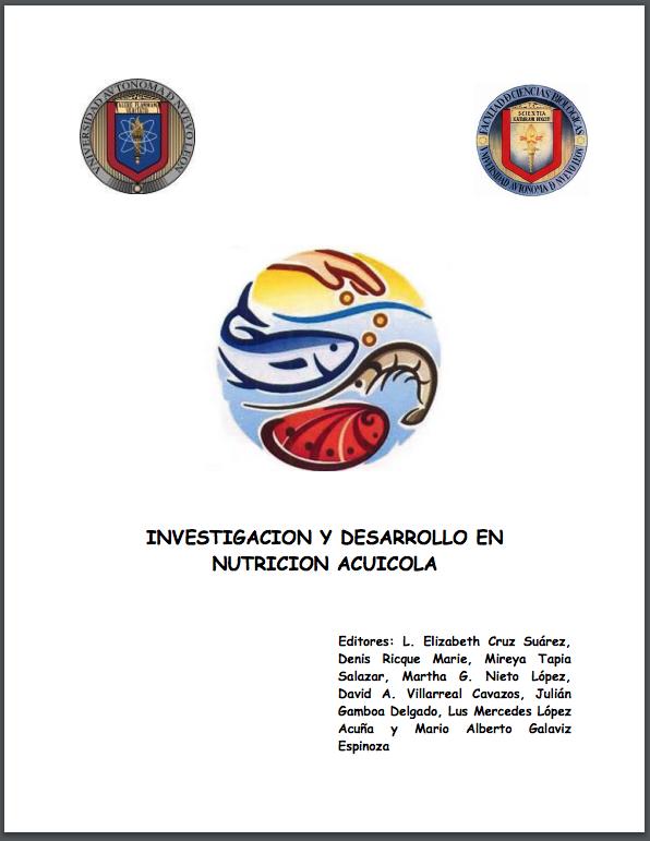 Ver 2017: Investigación y Desarrollo en Nutrición Acuícola 2017