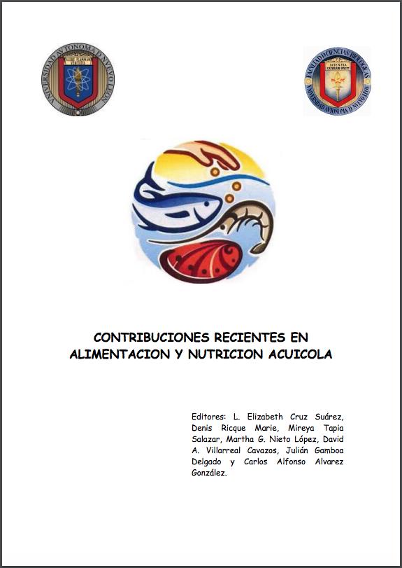 Ver 2013: Contribuciones recientes en Alimentación y Nutrición Acuícola 2013